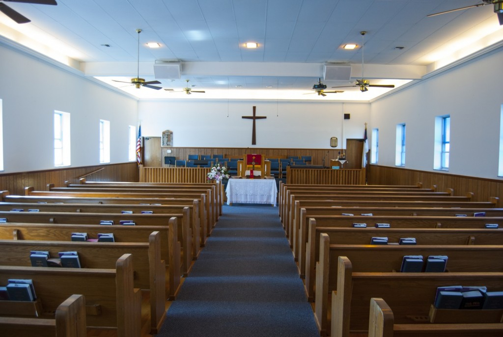 church-center