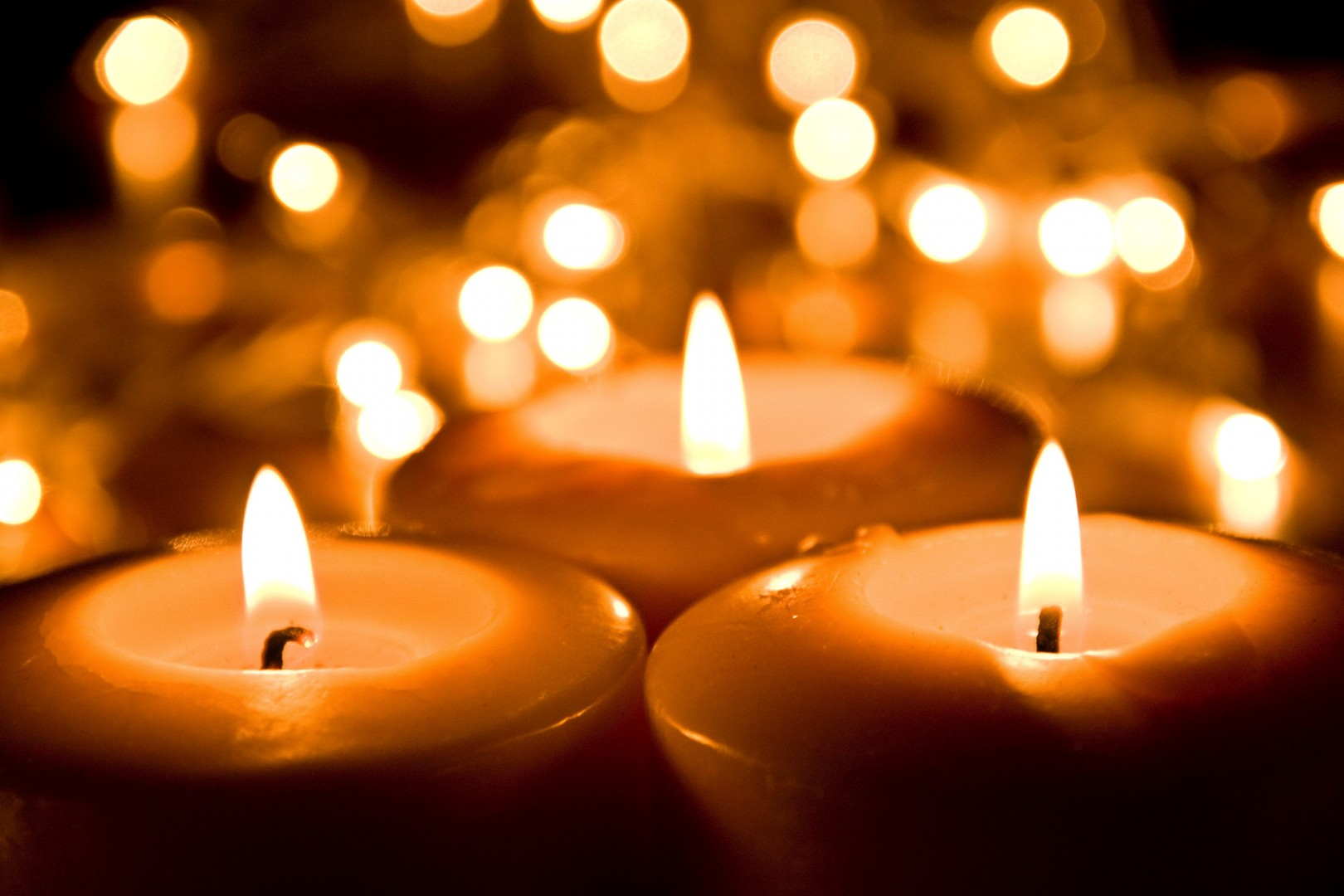 Candles-Christian-Stock-Photos